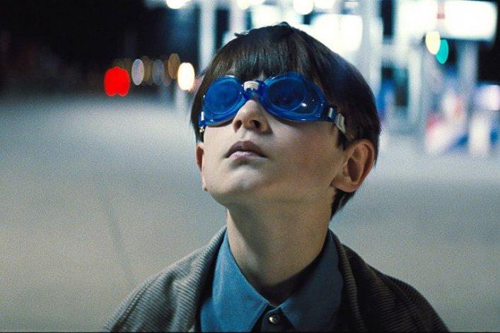 10 самых экстраординарных детей из кинофильмов