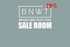 BNWT SALE ROOM