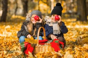 Идеальный семейный уик-энд: 22-23 октября