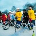 В «Школе хоккея» — новый набор