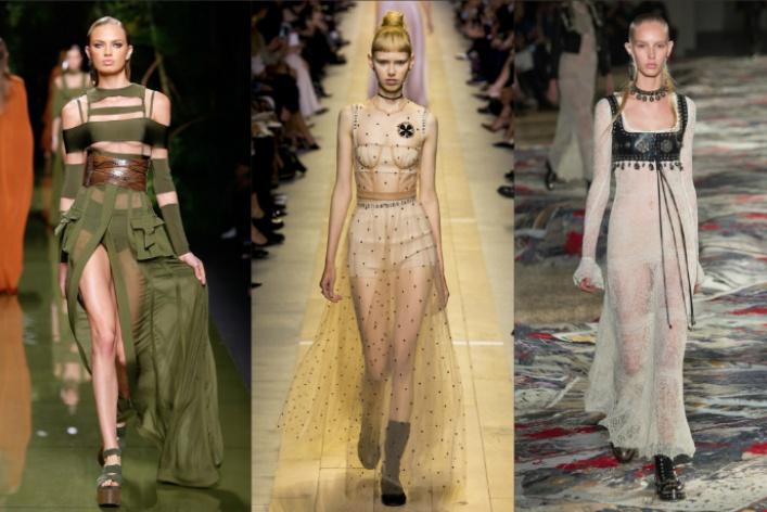 Oh, no: самые убогие тенденции в одежде будущего сезона