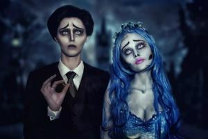 7 мест, где можно подготовиться к Хэллоуину
