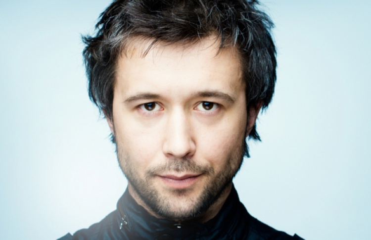 Презентация альбома «#неубивай» Сергея Бабкина