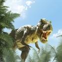 В Нагатине поселят динозавров