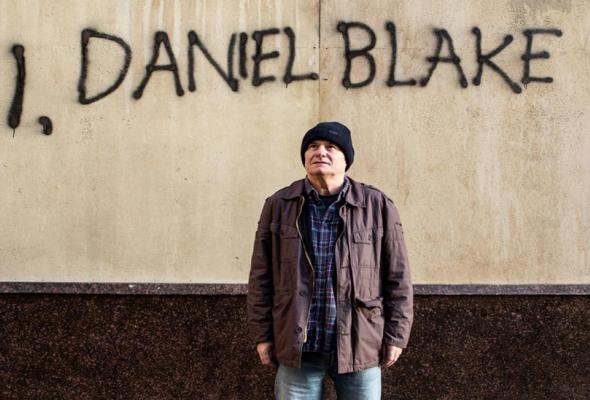 I, Daniel Blake  - Фото №1