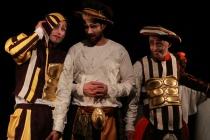 Премьерный спектакль «Мандрагора»