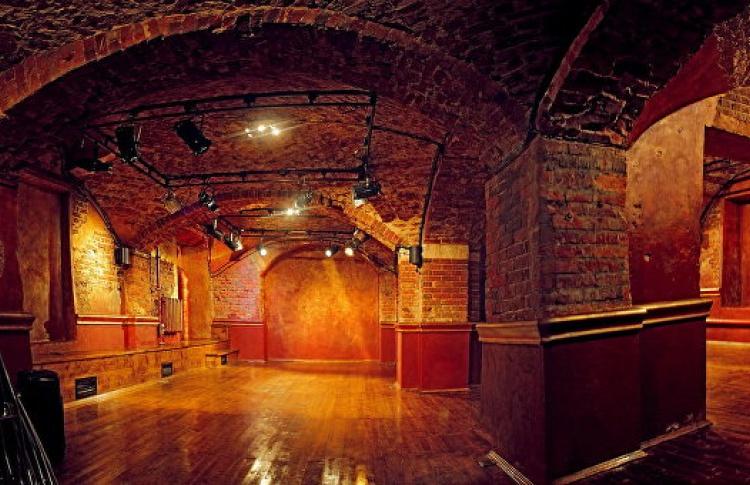 Культурный центр «Хитровка»