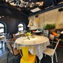 Кафе и рестораны израильской кухни в Москве