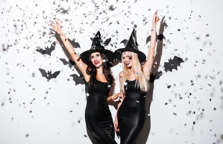 Куда пойти на Хэллоуин: 10 лучших вечеринок