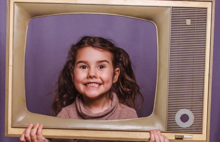 «Первый канал» откроет курс журналистики