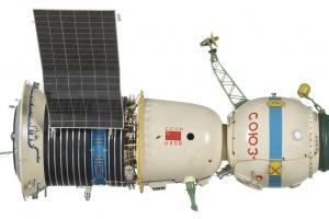 Экспонаты выставки об освоении космоса на ВДНХ теперь можно посмотреть в сети
