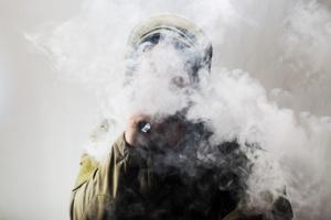Курение вейпов в общественных местах могут запретить