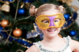 Лучшие новогодние представления для детей.ЧастьI