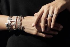 Культовая коллекция Tiffany T пополнилась новыми украшениями