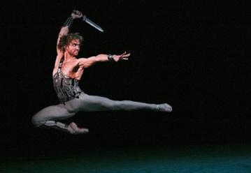 Попади на Гала-концерт звезд мирового балета «With love to Petipa»