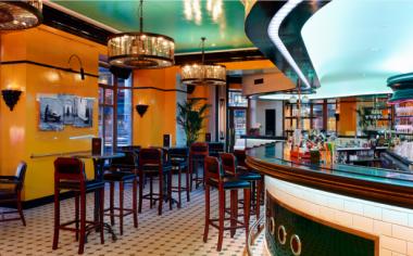 Где в Москве: 7 новых вкусных ресторанов и кафе столицы