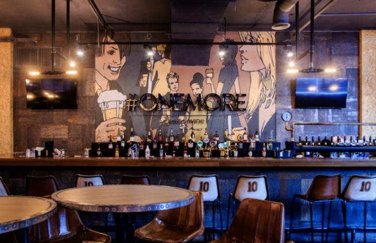 Пиво и вино: 8 ресторанов, где надо пробовать и то, и другое Фото №498433
