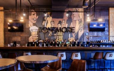Пиво и вино: 8 ресторанов, где надо пробовать и то, и другое