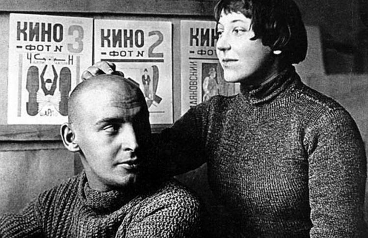 Фотограф и пропагандист: кем был Александр Родченко