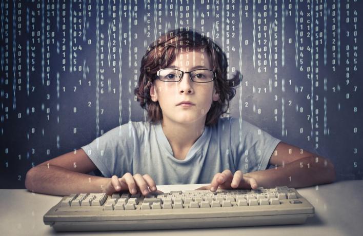 Где детей научат программировать