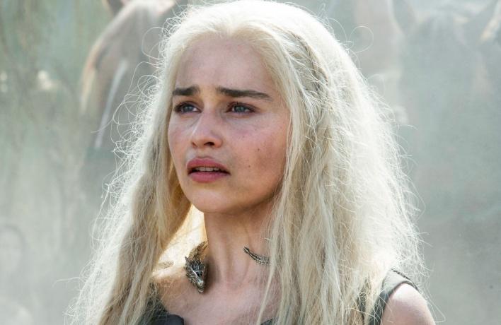 Сценарий седьмого сезона «Игры престолов» попал в интернет (спойлеры!)