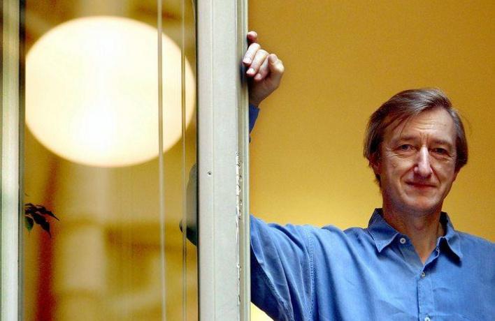В Москву приедет автор нашумевшего романа о Шостаковиче