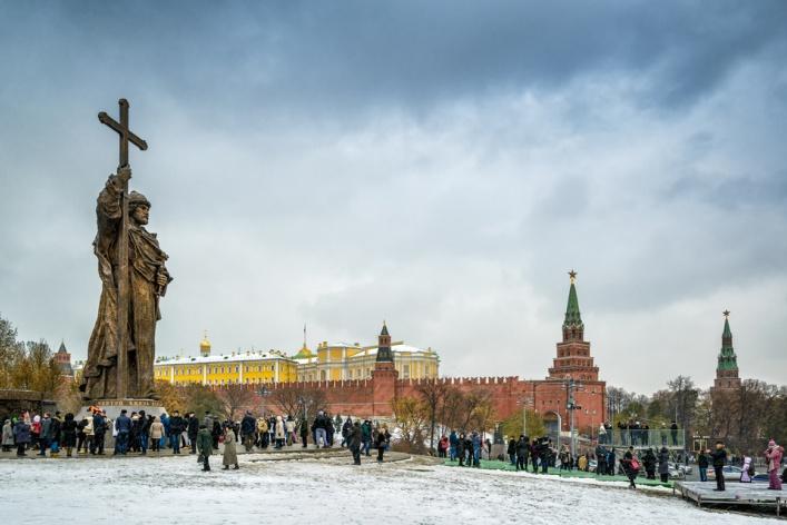 Князь Владимир. Что думают о нем специалисты по архитектуре?