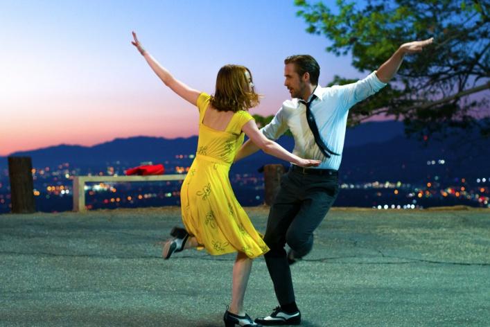 Какие фильмы могут номинировать на «Оскар-2017»
