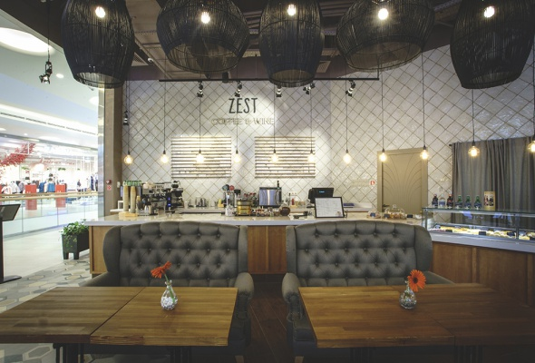 Zest Coffee & Wine - Фото №0