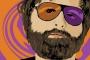 Зак Галифианакис: «Меня тошнит шутками: хорошими, плохими, никакущими»