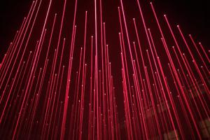 Вечеринка «Армы» на заводе «Молния» глазами пользователей Instagram