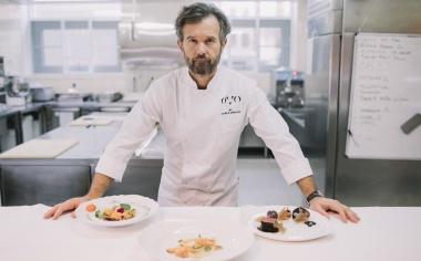 Карло Кракко: «Русские относятся к посещению ресторана как к походу в оперу»