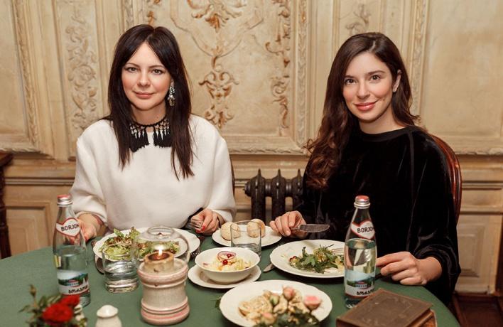 Поздний ужин: интервью с продюсерами спектакля «Черный русский»