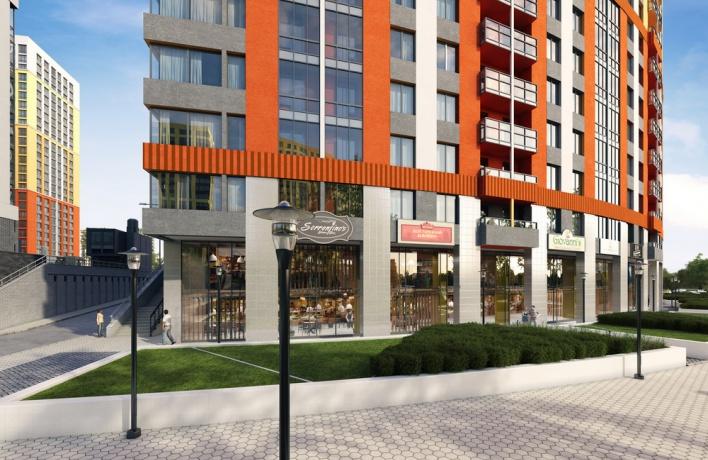 Где в Петербурге появится новое общественное пространство?