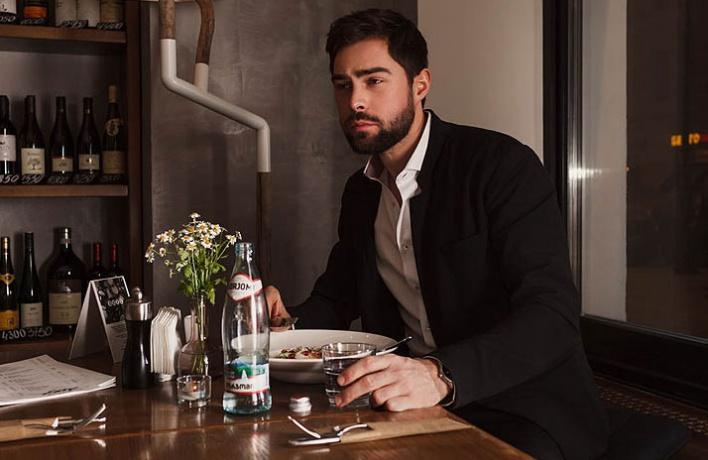 Поздний ужин: интервью с виджеем Иваном Чуйковым
