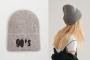 27 женских шапок