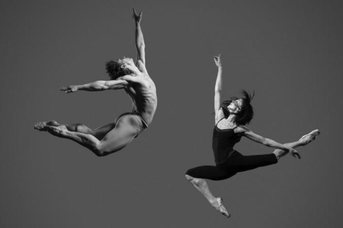 Гала-концерт звезд мирового балета «Christmas балет-гала»