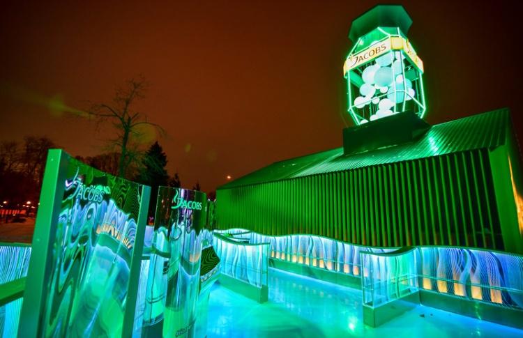 Лучшие катки Москвы. Часть вторая Фото №499451