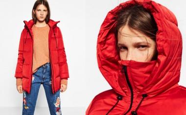 30 зимних курток