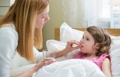 Как распознать простуду и обеспечить ребенку надлежащий уход