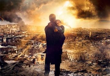 Ты можешь первым увидеть новый фильм Землетрясение!