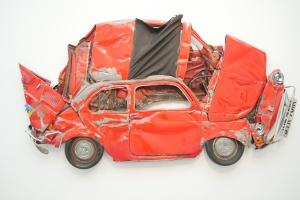 Кто такой Рон Арад и почему вам стоит пойти на его выставку?