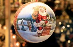 11 лучших новогодних ярмарок Москвы