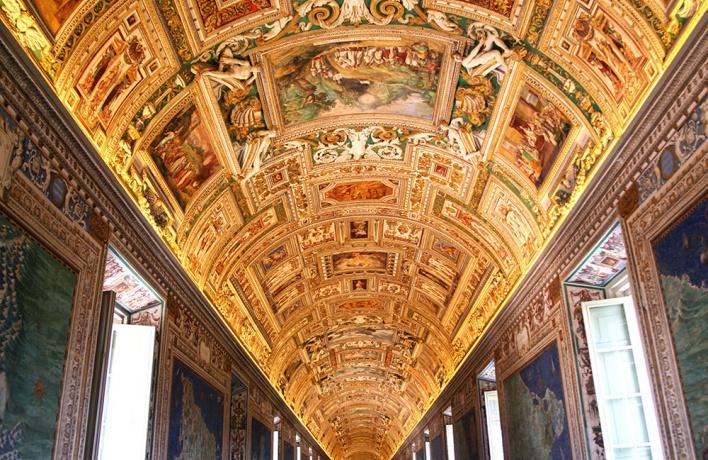 Надо увидеть: в Третьяковской галерее проходит выставка шедевров Пинакотеки Ватикана