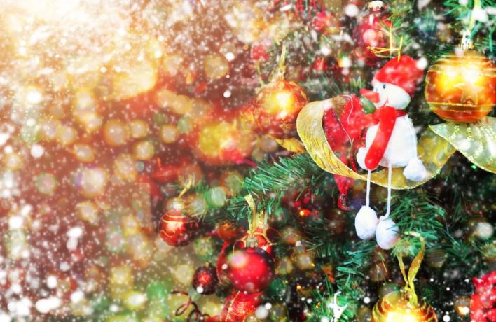 Лучшие новогодние представления для детей.Часть4