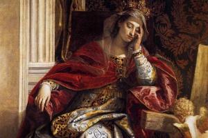 Караваджо и злобные русалки: что привезли из Ватикана в Третьяковку?