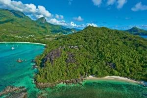 Сейшелы — рай на земле