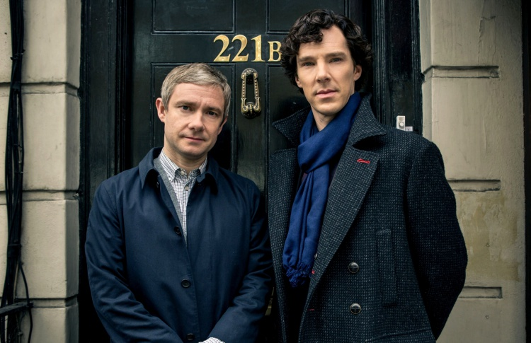 Что скрыто в новом тизере «Шерлока»?