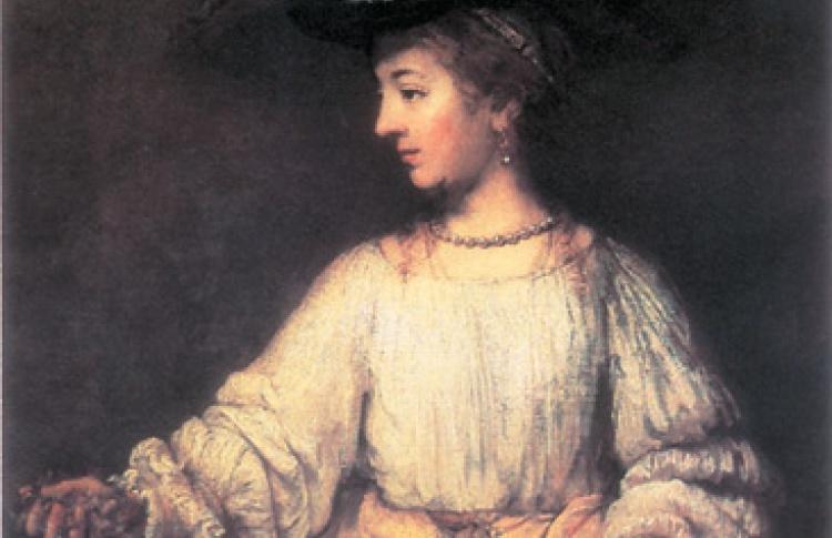 Рембрандт, его предшественники и последователи