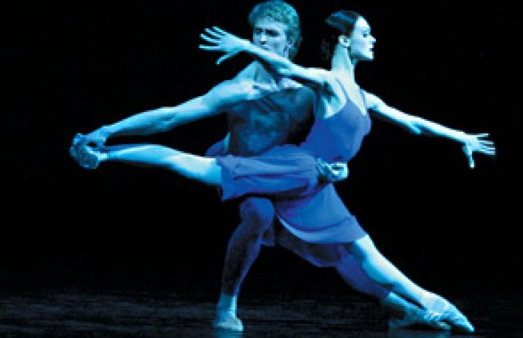 Гала-концерт артистов балета. К 60-летию Б. Б. Акимова